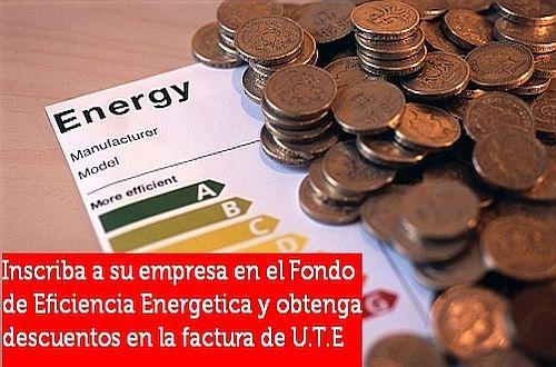 Eficiencia Energética Rentable